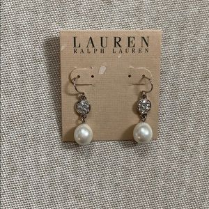 Ralph Lauren Earrings